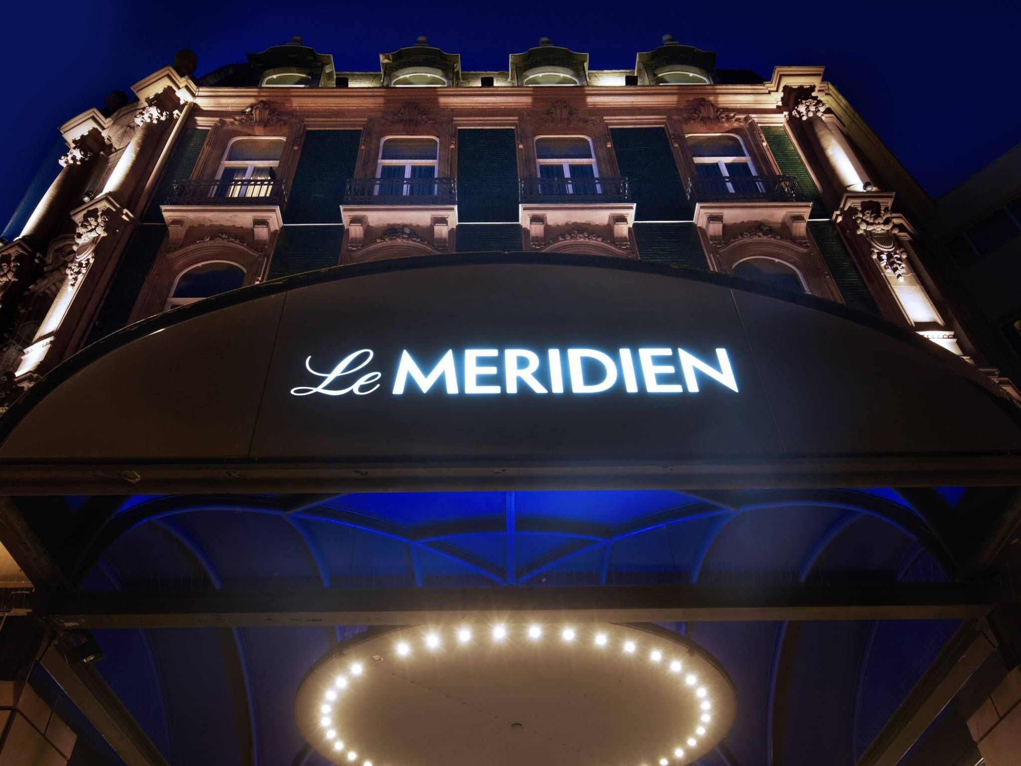 Le Meridien Hotel Frankfurt Weekend Offers